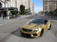 Mercedes-Benz SL Widebody by Misha, 3 of 6