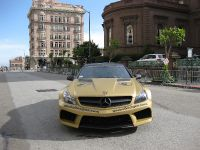 Mercedes-Benz SL Wide-body by Misha