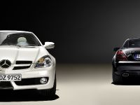Mercedes-Benz SLK 2LOOK Edition, 1 of 10