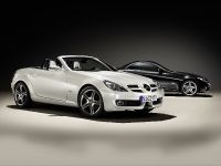 Mercedes-Benz SLK 2LOOK Edition, 2 of 10