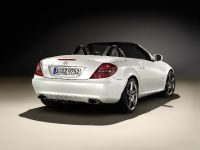 Mercedes-Benz SLK 2LOOK Edition, 6 of 10