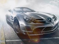 Mercedes-Benz SLR McLaren Roadster 722 S, 3 of 7