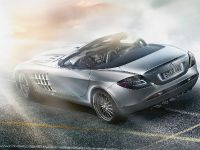 Mercedes-Benz SLR McLaren Roadster 722 S, 1 of 7