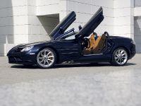 Mercedes-Benz SLR McLaren Roadster, 8 of 8