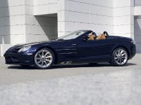 Mercedes-Benz SLR McLaren Roadster, 6 of 8