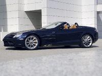 Mercedes-Benz SLR McLaren Roadster, 6 of 8