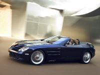 Mercedes-Benz SLR McLaren Roadster, 4 of 8