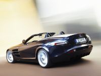 Mercedes-Benz SLR McLaren Roadster, 3 of 8