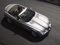 Mercedes-Benz SLR McLaren Roadster, 2 of 8