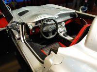 Mercedes-Benz SLR Stirling Moss Detroit 2009