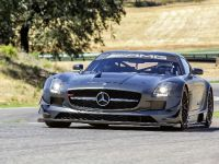 Mercedes-Benz SLS AMG GT3 45th Anniversary, 1 of 9