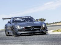 Mercedes-Benz SLS AMG GT3 45th Anniversary, 2 of 9