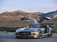 Mercedes-Benz SLS AMG GT3 45th Anniversary, 5 of 9