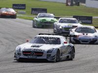 Mercedes-Benz SLS AMG GT3 45th Anniversary, 8 of 9