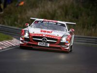 Mercedes-Benz SLS AMG GT3 45th Anniversary, 9 of 9