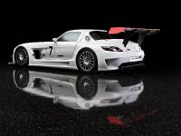 Mercedes-Benz SLS AMG GT3, 1 of 16