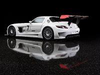 Mercedes-Benz SLS AMG GT3, 1 of 16