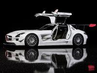 Mercedes-Benz SLS AMG GT3, 2 of 16