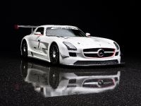 Mercedes-Benz SLS AMG GT3, 3 of 16