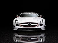 Mercedes-Benz SLS AMG GT3, 4 of 16