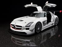 Mercedes-Benz SLS AMG GT3, 6 of 16