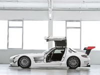 Mercedes-Benz SLS AMG GT3, 7 of 16