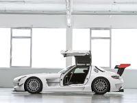 Mercedes-Benz SLS AMG GT3, 7 of 16