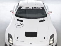 Mercedes-Benz SLS AMG GT3, 8 of 16