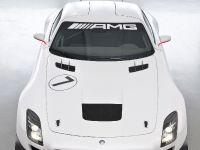 Mercedes-Benz SLS AMG GT3, 8 of 16