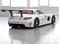 Mercedes-Benz SLS AMG GT3, 10 of 16