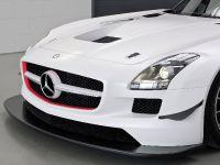 Mercedes-Benz SLS AMG GT3, 11 of 16