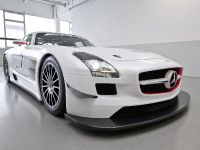 Mercedes-Benz SLS AMG GT3, 12 of 16