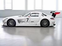 Mercedes-Benz SLS AMG GT3, 16 of 16