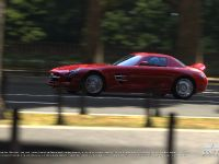 Mercedes-Benz SLS AMG in Gran Turismo 5, 3 of 6