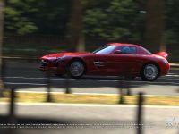 Mercedes-Benz SLS AMG in Gran Turismo 5, 3 of 6