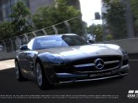 Mercedes-Benz SLS AMG in Gran Turismo 5, 5 of 6