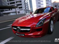 Mercedes-Benz SLS AMG in Gran Turismo 5, 6 of 6