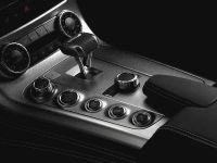 Mercedes-Benz SLS AMG Interior, 8 of 9