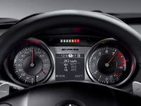 Mercedes-Benz SLS AMG Interior, 6 of 9