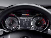 Mercedes-Benz SLS AMG Interior, 6 of 9