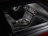 Mercedes-Benz SLS AMG Interior, 1 of 9