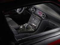 Mercedes-Benz SLS AMG Interior, 1 of 9
