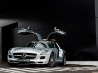 Mercedes-Benz SLS AMG Official F1 Safety Car