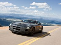 Mercedes-Benz SLS AMG, 9 of 13