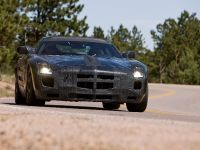 Mercedes-Benz SLS AMG, 7 of 13
