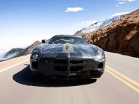 Mercedes-Benz SLS AMG, 6 of 13