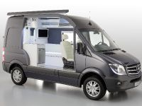 Mercedes-Benz Sprinter Caravan Concept, 1 of 6