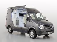 Mercedes-Benz Sprinter Caravan Concept, 2 of 6