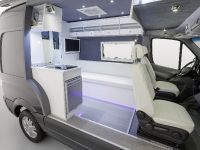 Mercedes-Benz Sprinter Caravan Concept, 3 of 6