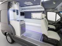 Mercedes-Benz Sprinter Caravan Concept, 3 of 6